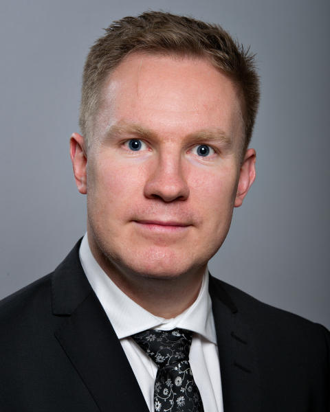 Klas Ahlberg (SD)