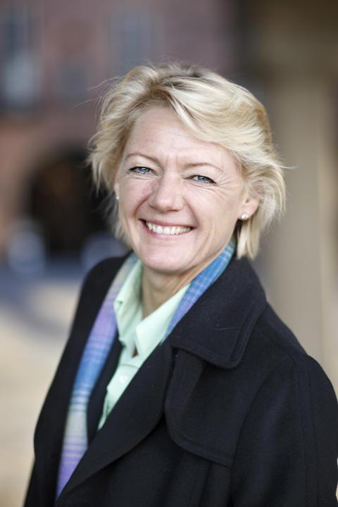 Ulla Hamilton: Stockholm tar samlat grepp för fler i jobb och mot utanförskap