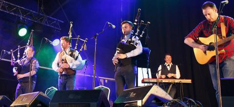 Festival set to celebrate the best in the west