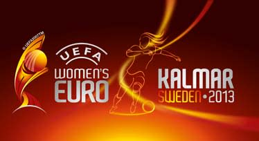 Stormöte i Kalmar inför UEFA Dam-EM 2013