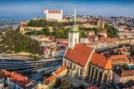 MedPharm Careers Fair - Slovakia - 3rd April 2016