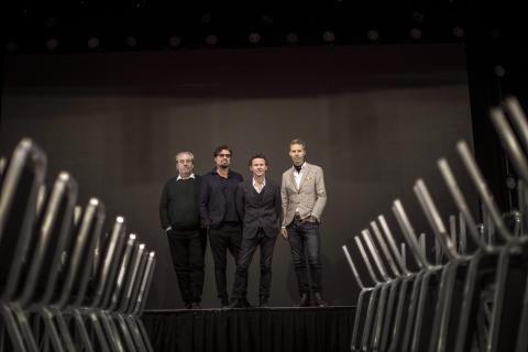 Bo Kaspers Orkester