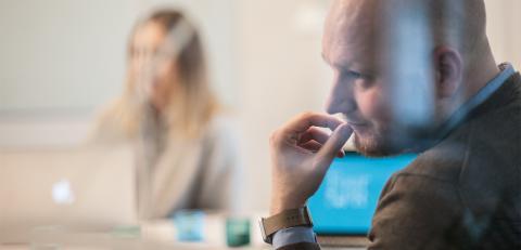 Örebrobaserade PR-byrån Four PR får fler nätverkspartners i Europa