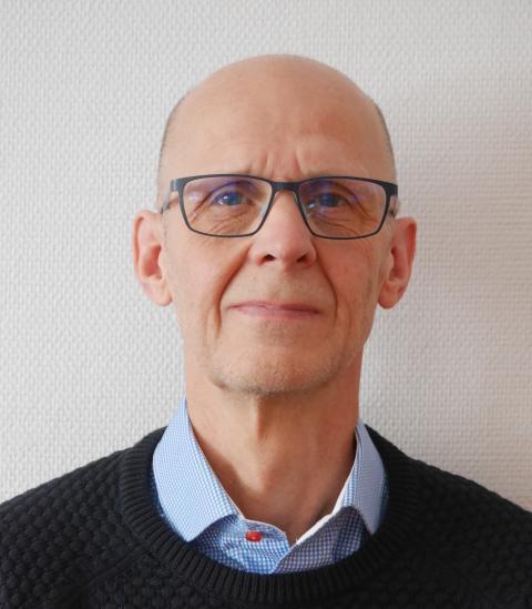 Specialist i Umeå på skallskador får minnespris