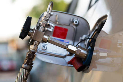 CNG and LPG Vehicle Market Demand is Increasing Rapidly in Recent Years - 2020