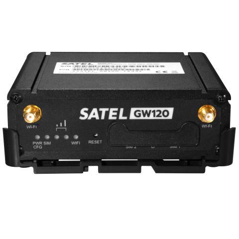 Ny 4G router från SATEL