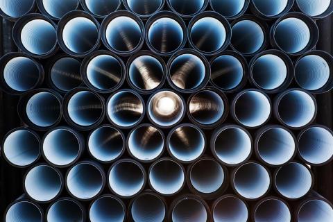 Ny SVU-rapport: Livslängdsbedömning av rörtätningar av termoplastisk elastomer (Rörnät & klimat)