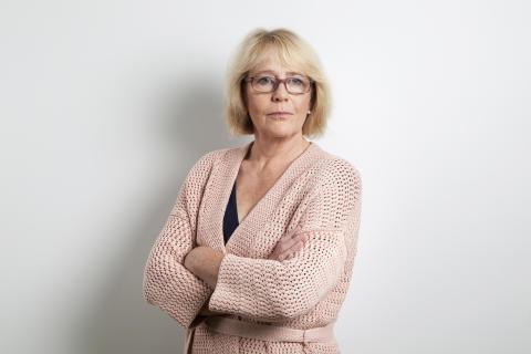 Svenonius: Regeringens nya budget drabbar trygghet i Stockholm