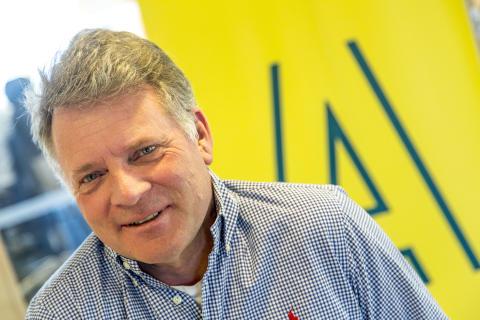Gunnar Alvin