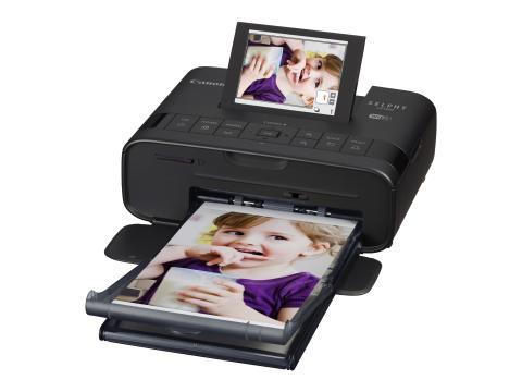 Canon lanserar SELPHY CP 1300 – en kompakt fotoskrivare för utskrift direkt från kameror och smartphones