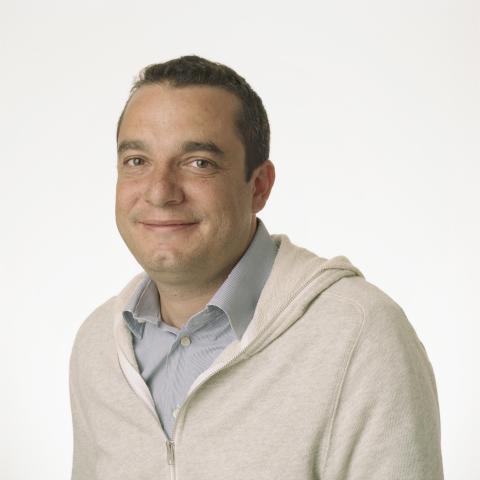 Saul Klein, partner, Index Ventures