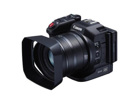 XC10 FSL Lens hood