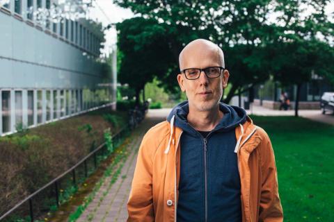 Ingen konflikt mellan kulturell identifikation med föräldrars hemländer och Sverige