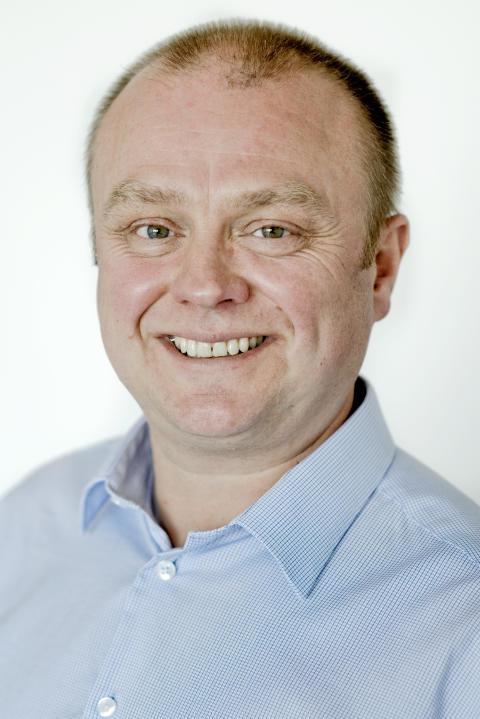 Svein Erik Rødvik, Leder Innsamling og Gjenvinning, Grønt Punkt Norge
