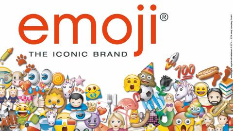 Bravado has appointed Bulls Licensing to drive licensing activities for the emoji® brand in the Nordics