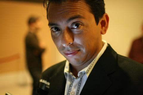 Brian Solis talks with Like Minds.