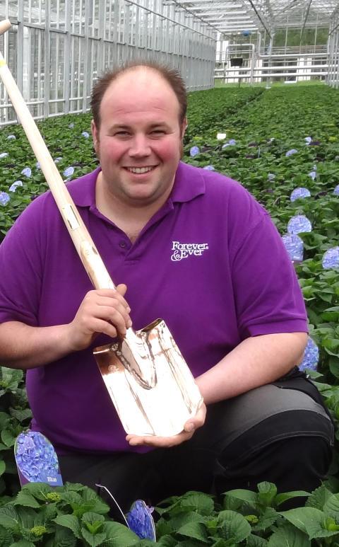 Hortensia-experten Rob Jonkers tipsar om hur du räddar din trädgårdshortensia ur diverse situationer