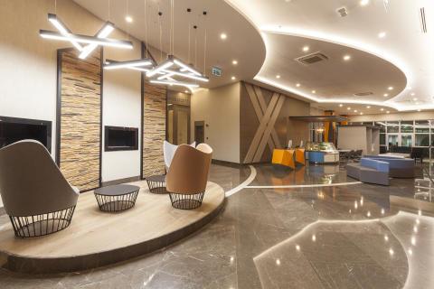 Best Western Hotels & Resorts har åpnet sitt første Vīb i verden
