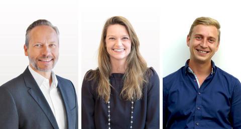 Neuzugänge und Veränderungen im Management bei Superunion Germany