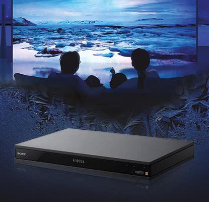Sony presenta el primer reproductor de Blu-ray® 4K Ultra HD diseñado para satisfacer las necesidades de los instaladores de soluciones personalizadas