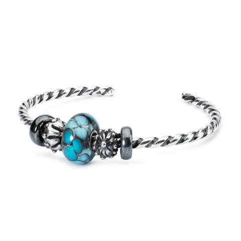 Flow of Nature Bangle