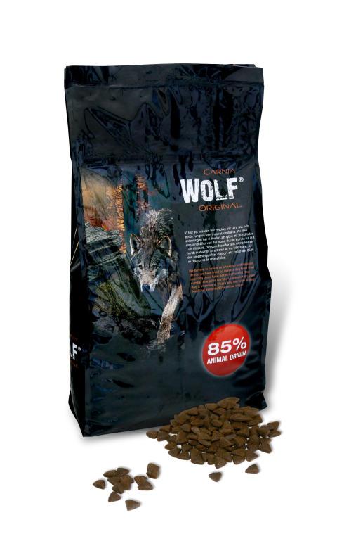 Carnia WOLF