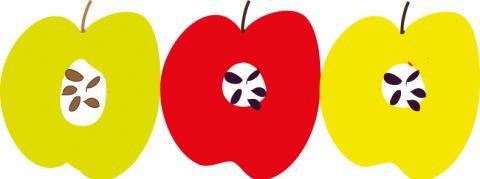 Äppelfestival 14 september vid Naturens hus, Örebro