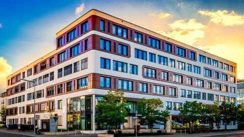 Det internationellt växande servicebolaget LeaseGreen satsar på riskhantering