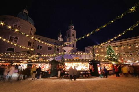 Ny undersökning rankar Sveriges mest prisvärda julmarknad