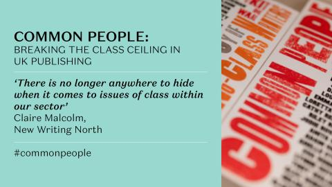 Common People - Claire Malcolm quote