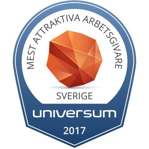Svenska storbolag vinner kriget om talangerna