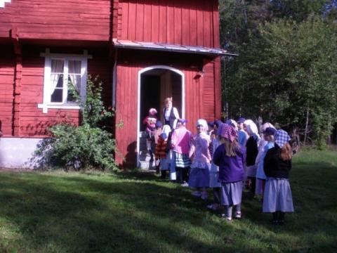 Förening får svar om kulturarvsarbetet i Lindesbergs kommun