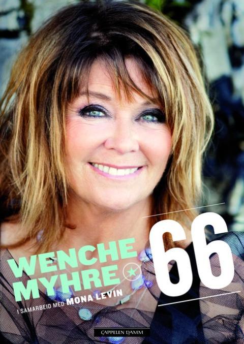 Tyskland vil ha mer Wenche Myhre