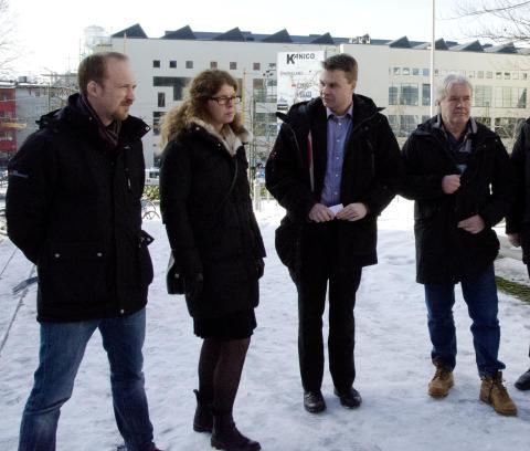 IPLA till Borås
