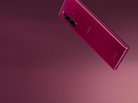 Xperia 5 Red (14)