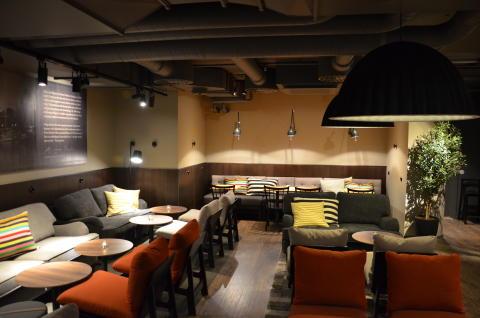 Skandinaviens ledande cafékedja, Wayne´s Coffee, firar 20 år i år och utökar med nytt café i Solna Centrum