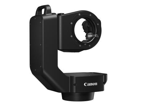 Canon remote control system_normal_no camera