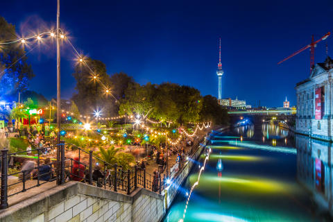 easyJet launches a new route to Berlin from Göteborg Landvetter