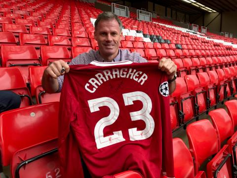 Jamie Carragher_photo by MTG