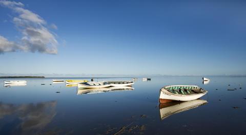 Mauritius_Szene mit Booten 1©MTPA_Bamba