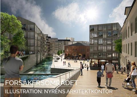 Vinterns  hetaste byggprojekt 2017 - här är topplistorna för hela Sverige.