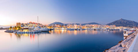 Quartiers Properties startar säljbolag tillsammans   med ledande bygg- och fastighetsutvecklare i Marbella
