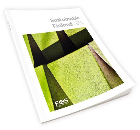 Uusi Sustainable Finland 2014 -vuosikirja rakentaa Suomi-brändiä yritysten vastuullisen liiketoiminnan tukena