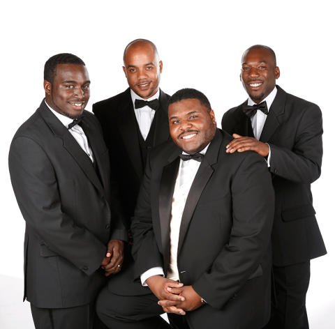 Win tickets to see The Drifters at Sunderland Empire