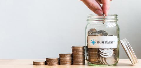 RAIRE Invest styrelse beslutar om utdelning av aktier i Systemhus AB (publ)