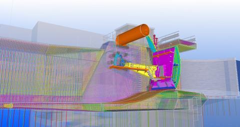 Komplex projektering av betonggjutningar belönas