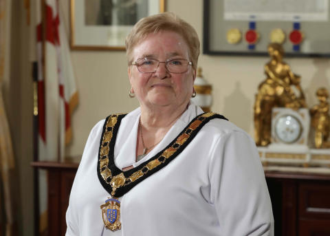 Deputy Mayor Adger honoured with leading role on National Association of Councillors