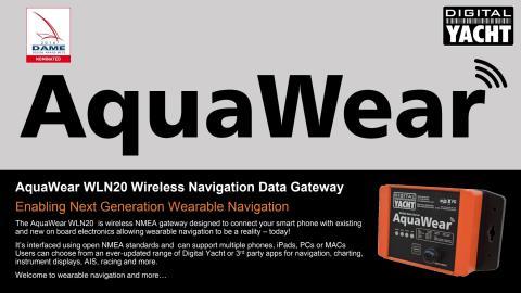 AquaWear - Dealer Preview (EURO)