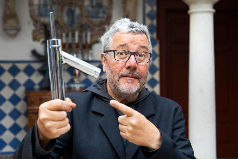 Philippe Starck 25 år