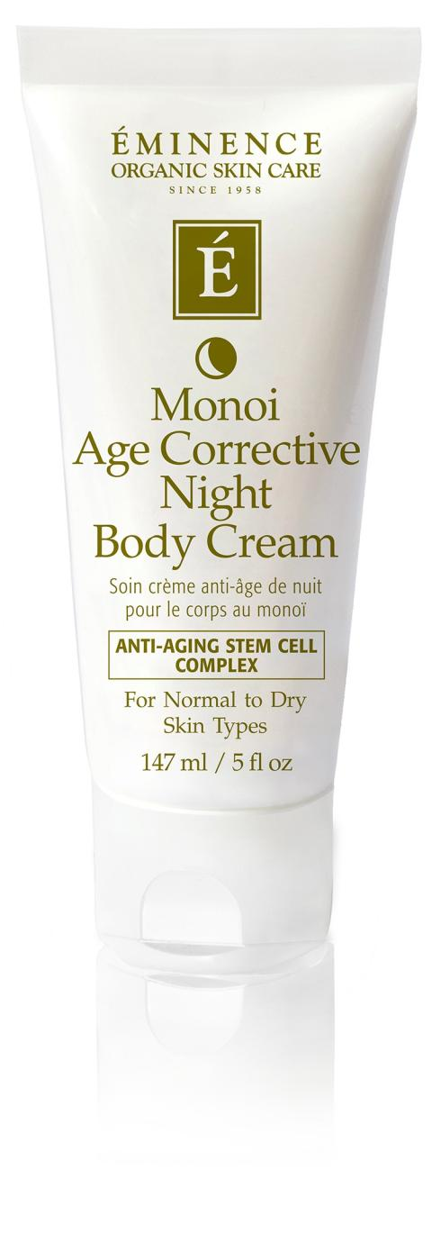 Éminence Monoi Age Corrective Body Cream
